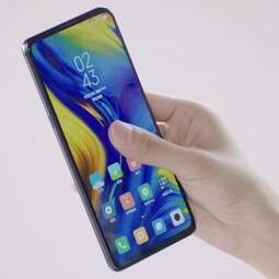 小米 MIX3 智能手机 发布