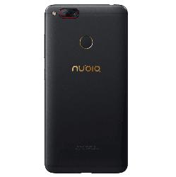 努比亚 Z17mini 4GB 64GB 全网通4G手机
