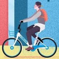 哈罗单车宣布全国实现信用免押金