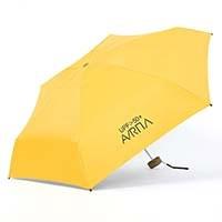 超轻小折叠防晒晴雨两用太阳伞