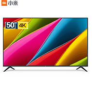 历史低价:小米电视4A L50M5-AD 标准版 50英寸