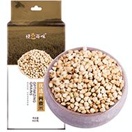 悦谷百味优选荞麦米 410g 4.9元,可双重优惠至1.18元/袋