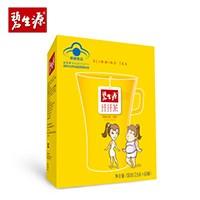 碧生源纤纤茶2.5g*60