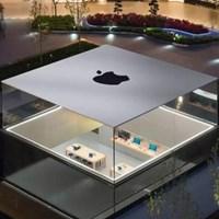 苹果零售店第N次遭抢劫