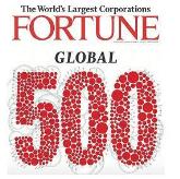 2018《财富》世界500强出炉