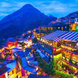上海-台北/高雄 单程/往返含税机票