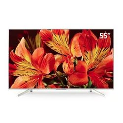 索尼 8500F 55英寸4K液晶电视
