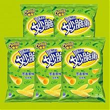 百事 妙脆角 65g 香葱口味
