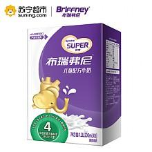 圣元 优博 4段儿童配方牛奶200ml