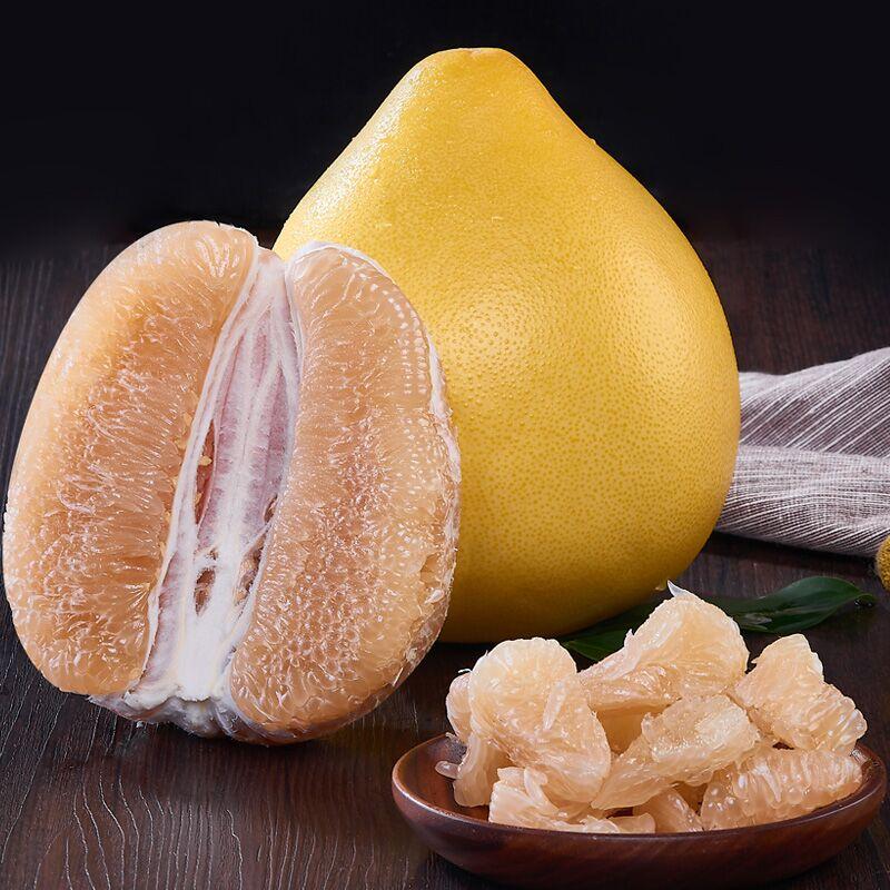特级白心柚子10斤装