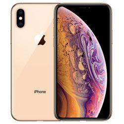 双11预售:iPhone XS 手机 64GB 7488元包邮(需100元定金/金色)