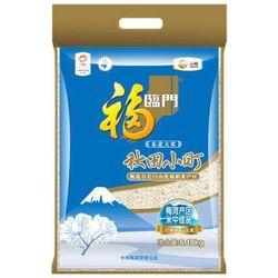 福临门 秋田小町大米 6.18kg