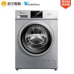 小天鹅 10公斤 洗烘一体机