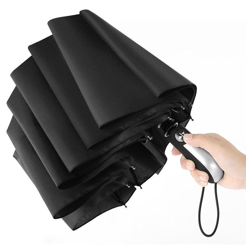全自动晴雨两用折叠伞