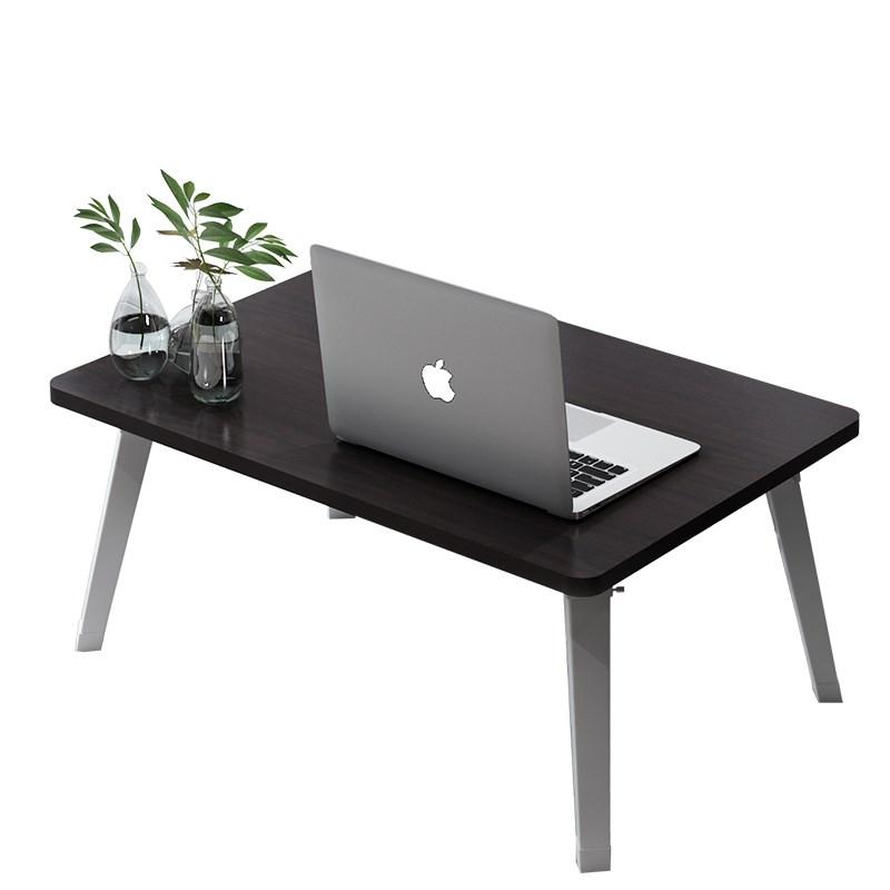 可折叠床上电脑桌懒人桌