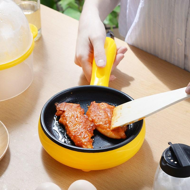 ukoeo 家用煎蛋器蒸蛋器