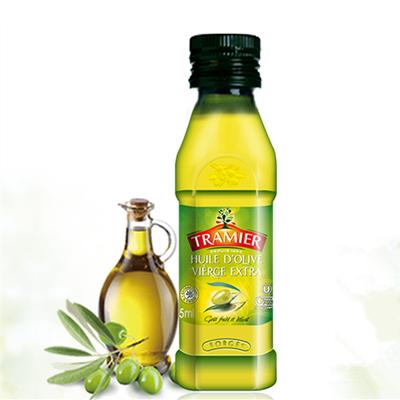 西班牙进口特级橄榄食用油125ml