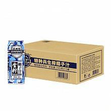 特种兵 生榨果肉椰汁 245ml*15罐/箱