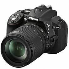 Nikon 尼康 D5300 单反套机