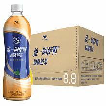 统一 阿萨姆奶茶500ml*15瓶