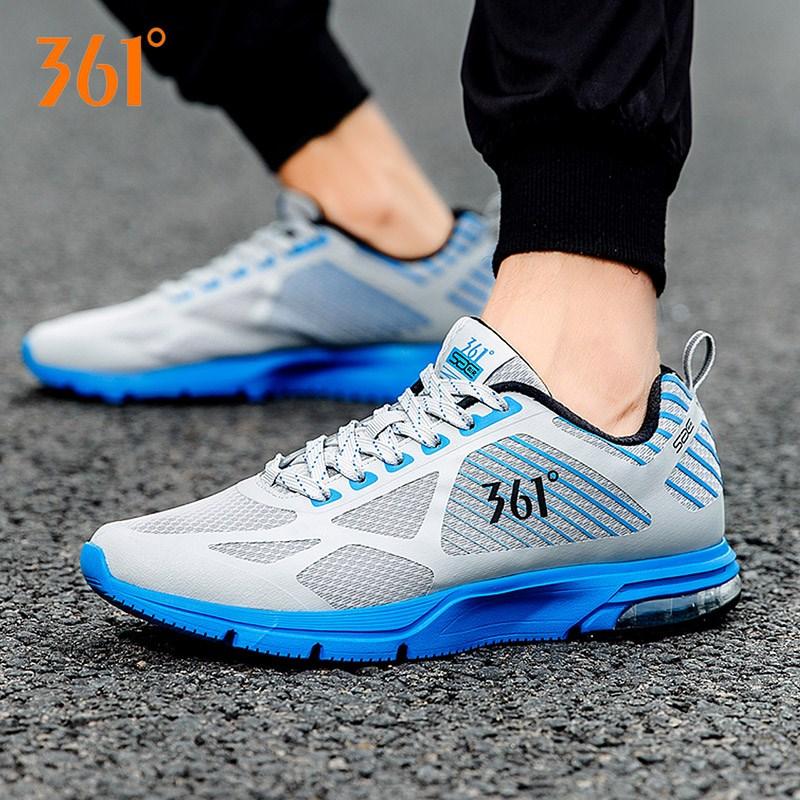 361°2018运动鞋气垫跑步鞋