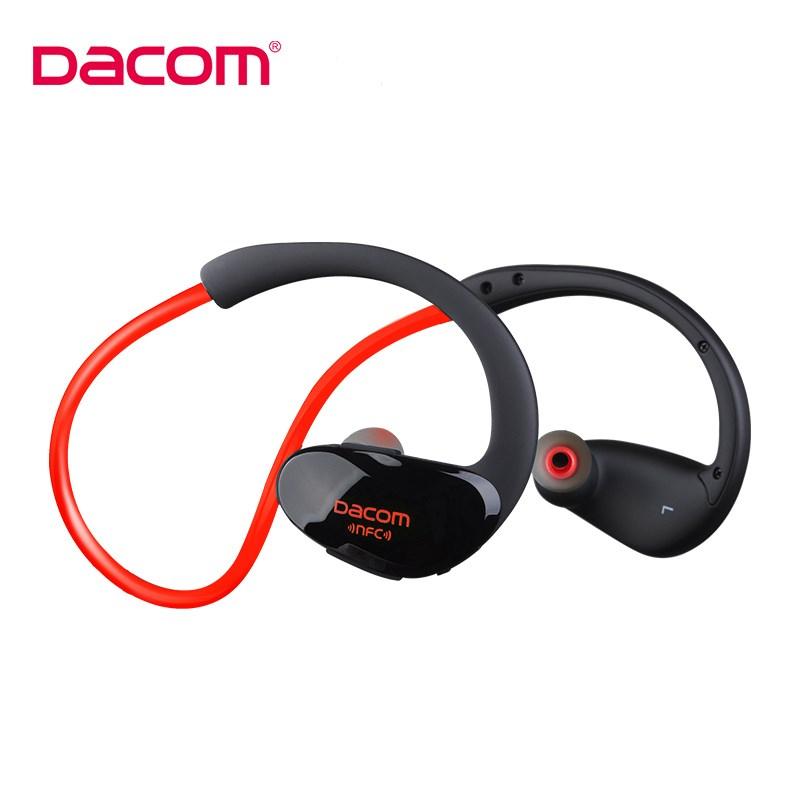 DACOM蓝牙耳机跑步挂耳式无线