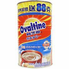 阿华田 麦芽蛋白型固体饮料 400g