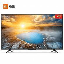 新低:小米电视4A 40英寸液晶电视