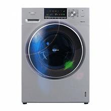 松下7公斤变频滚筒洗衣机