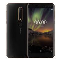 新 诺基亚6手机 4GB 32GB