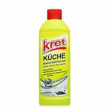 德国 kret 厨房管道疏通剂 500ml