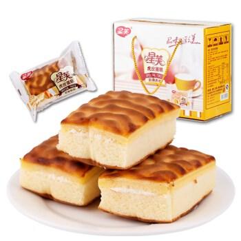 星芙虎皮蛋糕 500g/箱