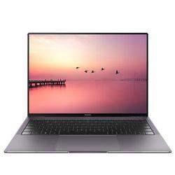 新品:华为MateBook Xpro 13.9英寸超极本