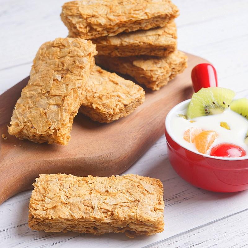 新西兰进口低脂燕麦片1200g