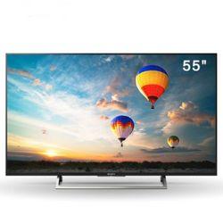 索尼X8066E 55英寸 4K液晶电视