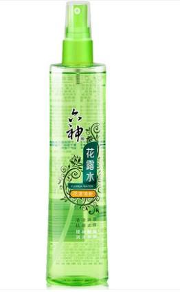 六神花露水3瓶装