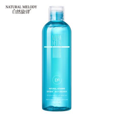 自然旋律维B6水杨酸清痘净肤水