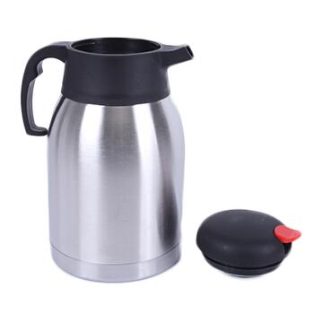 欧兴 不锈钢保温暖壶 1.2L