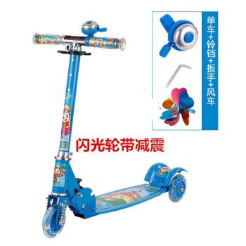 乾卫儿童滑板车
