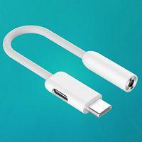 紫米 推出 USB-C转3.5mm二合一数据线