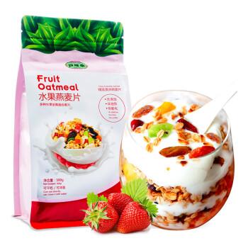 澳洲进口燕麦片 500g/袋