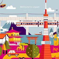 北京领区 日本个人旅游签证