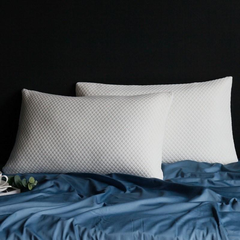五星级全棉枕头枕芯