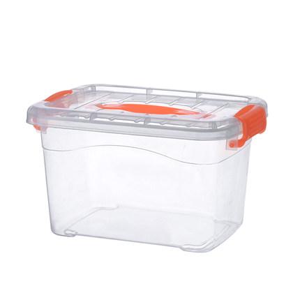 食品级透明收纳箱