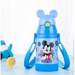 迪士尼 宝宝吸管保温杯 280ml