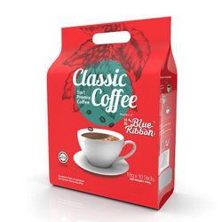 蓝迦3合1原味速溶咖啡540g(18g*30条)