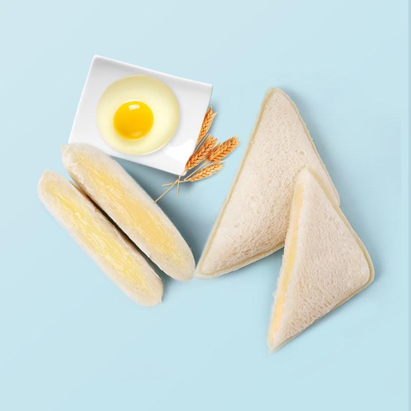 三只松鼠三明治小口袋面包420g