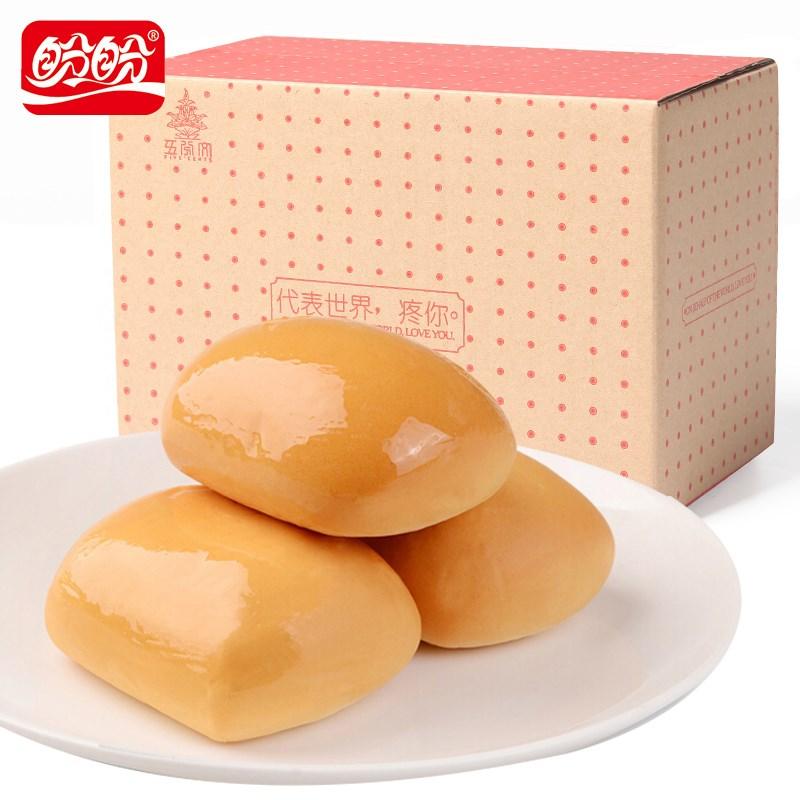 盼盼法式小面包400g约19个