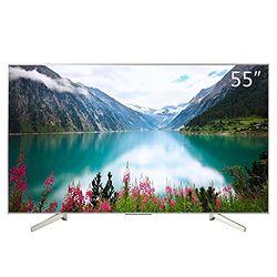 索尼8500F 55英寸4K液晶电视