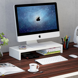 显示器增高桌面收纳台